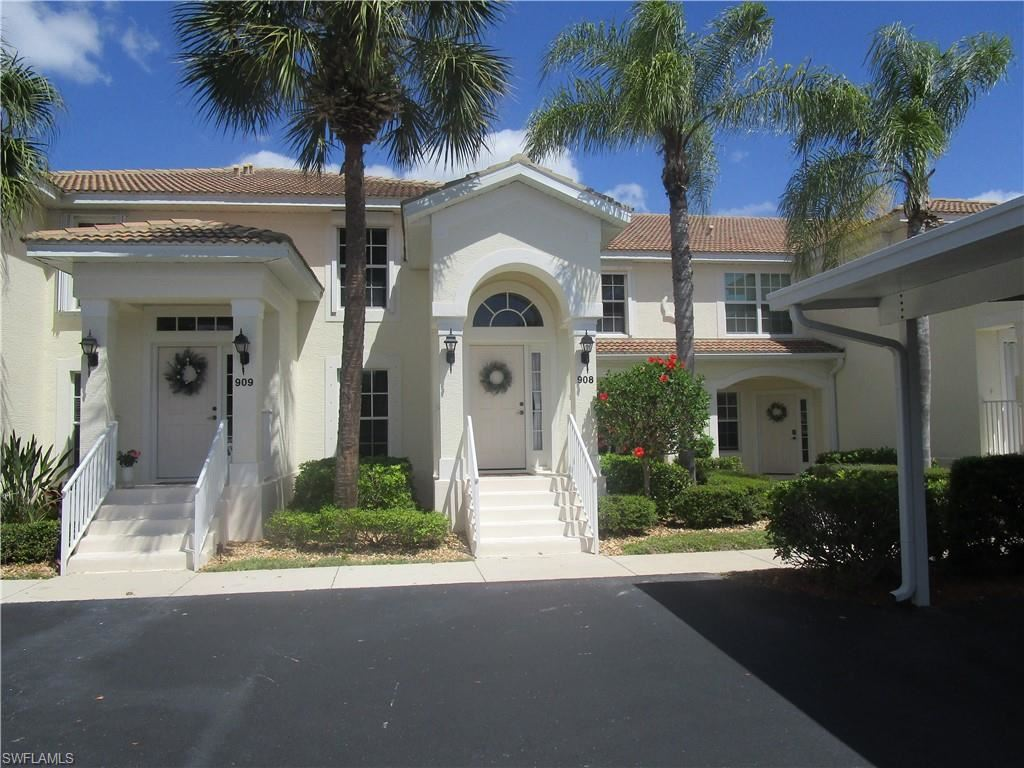 10134 Colonial Country Club Boulevard #908, Fort Myers, FL 33913 - #: 221028371