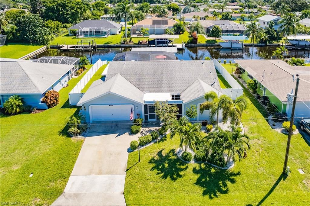 4213 SE 8th Avenue, Cape Coral, FL 33904 - #: 221065371