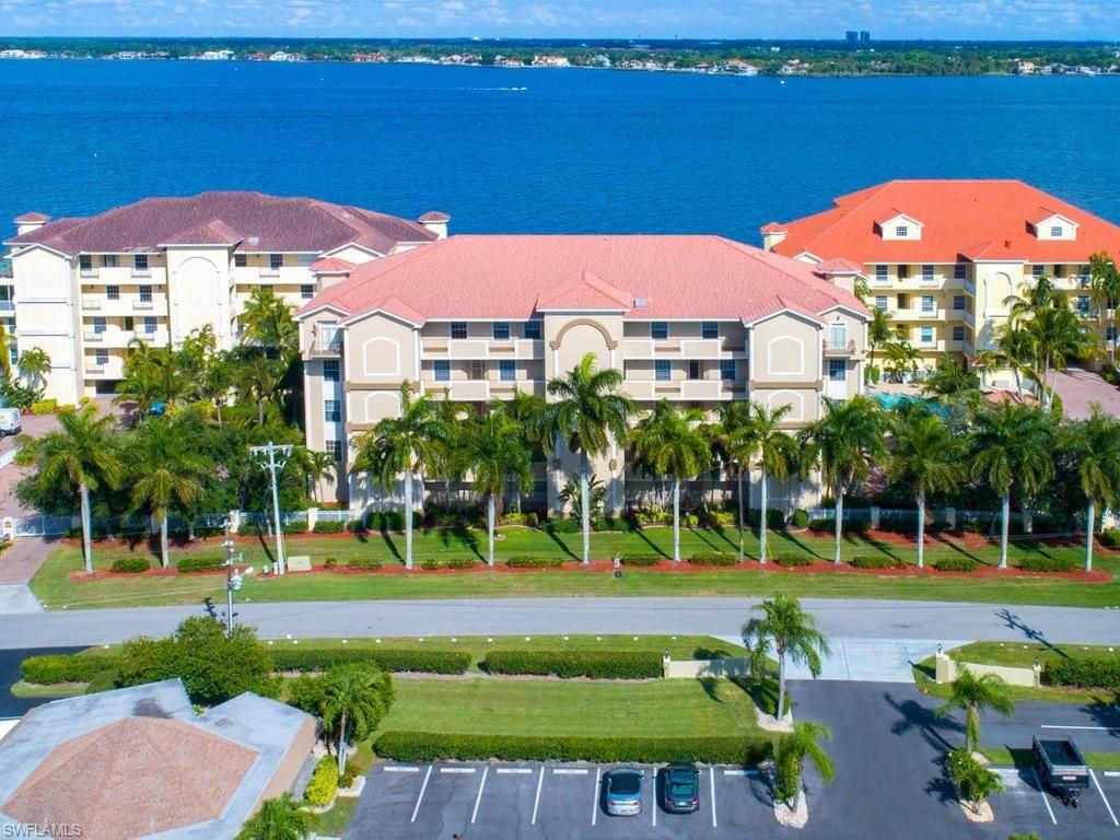 4235 SE 20th Place #C501, Cape Coral, FL 33904 - #: 220030372