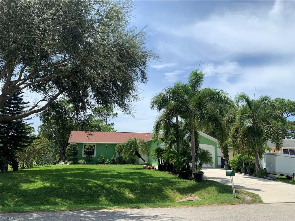 18364 Fuchsia Road, Fort Myers, FL 33967 - #: 220058372