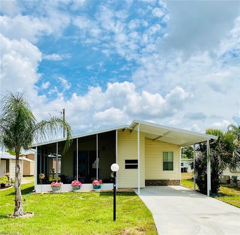 9799 Sugarmill Springs Drive, Fort Myers, FL 33905 - #: 221041373