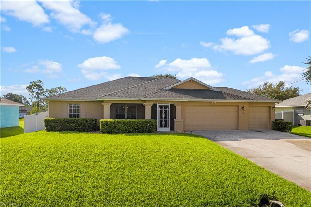 4141 NE 9th Place, Cape Coral, FL 33909 - #: 221066373