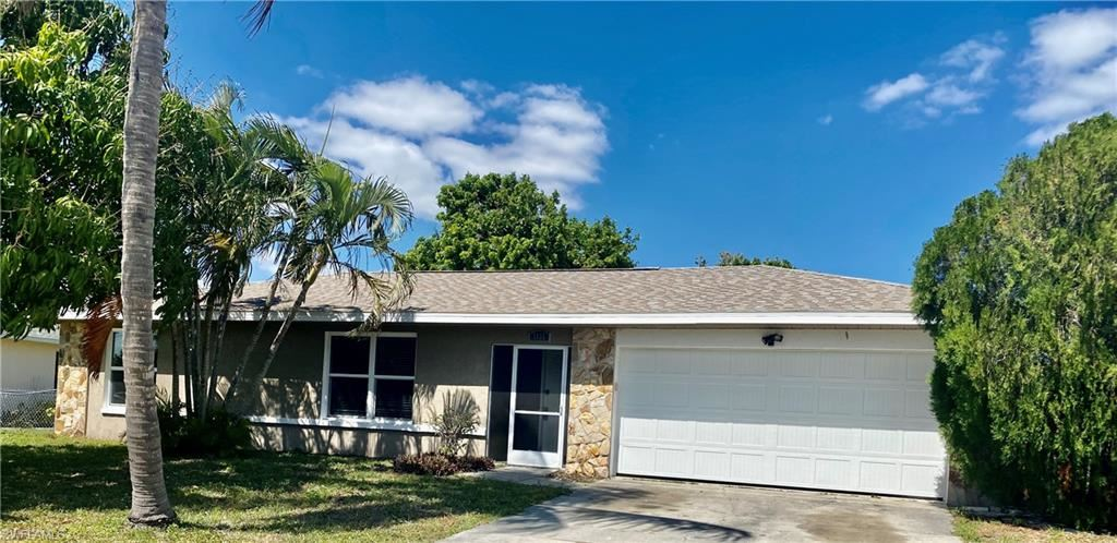 1131 SE 19th Lane, Cape Coral, FL 33990 - #: 221016374