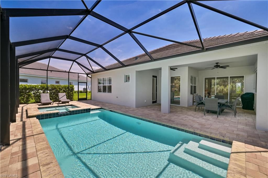 13749 Woodhaven Circle, Fort Myers, FL 33905 - #: 221018374