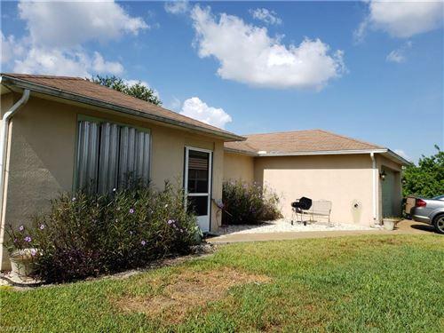 Photo of 2911 7th Street W, LEHIGH ACRES, FL 33971 (MLS # 220043375)