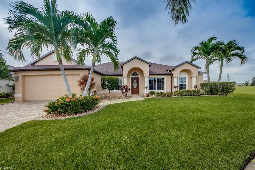 3312 NW 2nd Street, Cape Coral, FL 33993 - #: 220066375