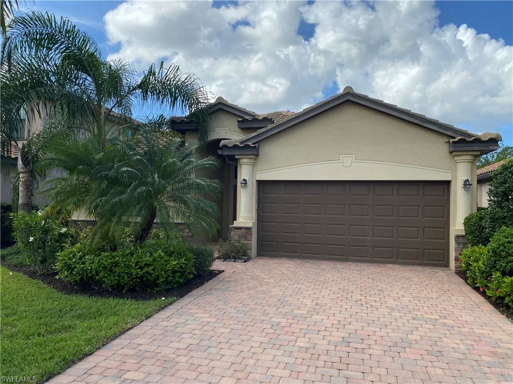 9521 River Otter Drive, Fort Myers, FL 33912 - #: 220071375