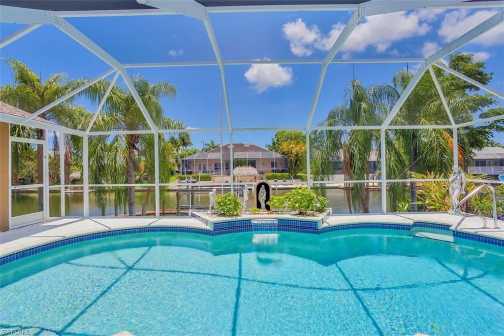 5012 Skyline Boulevard, Cape Coral, FL 33914 - #: 219040376