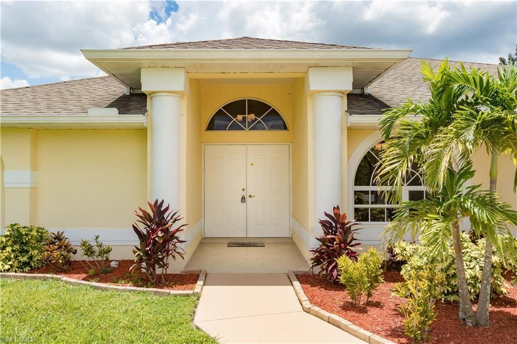 2236 SW Embers Terrace, Cape Coral, FL 33991 - #: 220073376