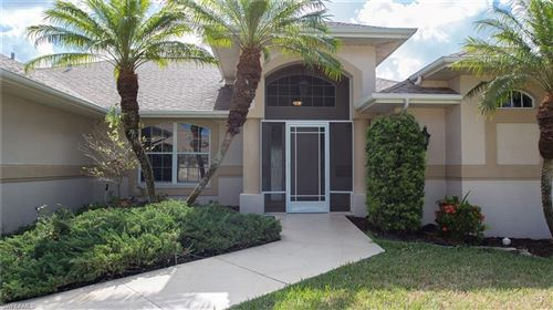 Photo of 11936 King James Court, CAPE CORAL, FL 33991 (MLS # 220043377)