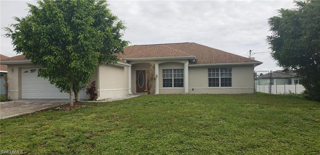3810 18th Street SW, Lehigh Acres, FL 33976 - #: 220056377