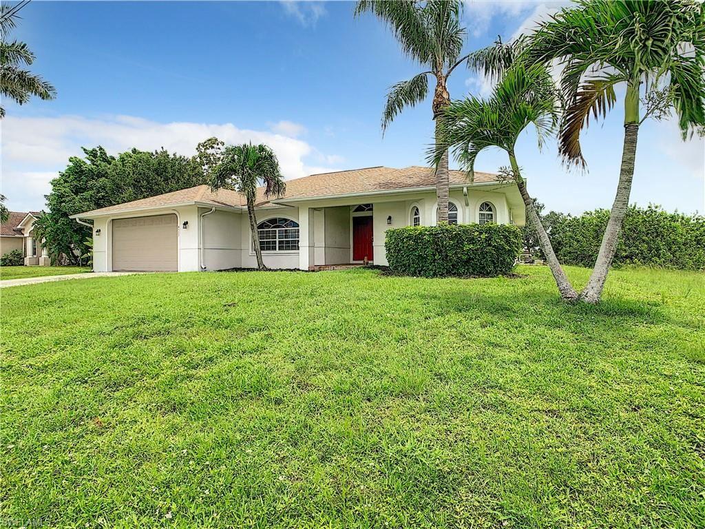 4507 NW 30th Lane, Cape Coral, FL 33993 - #: 221053377