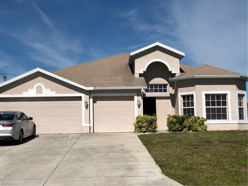 2735 NW 3rd Terrace, Cape Coral, FL 33993 - MLS#: 219068378
