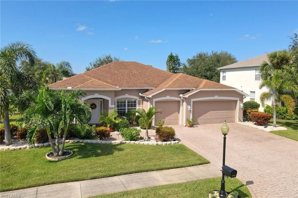 17520 Sterling Lake Drive, Fort Myers, FL 33967 - #: 220063378