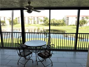Photo of 4612 Flagship Drive #204, FORT MYERS, FL 33919 (MLS # 219076379)