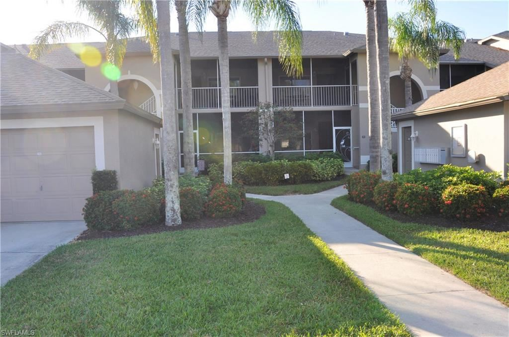 14270 Hickory Links Court #2112, Fort Myers, FL 33912 - #: 220006380
