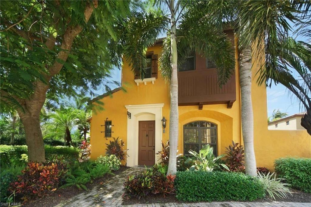 8132 Bibiana Way #101, Fort Myers, FL 33912 - #: 220056380