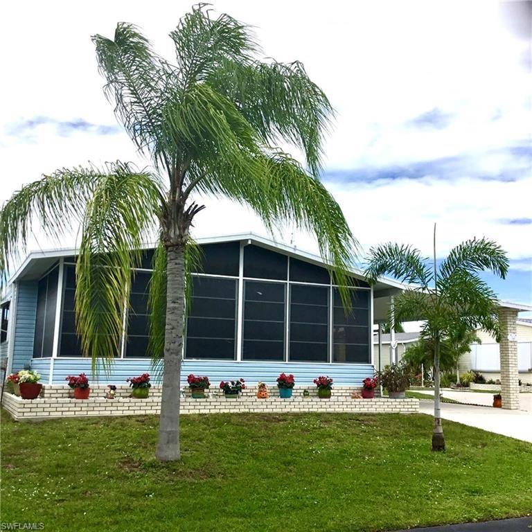 15550 Burnt Store Road #155, Punta Gorda, FL 33955 - #: 220045381