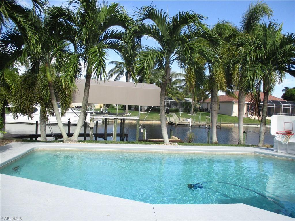 1629 SE 39th Street, Cape Coral, FL 33904 - #: 221069381