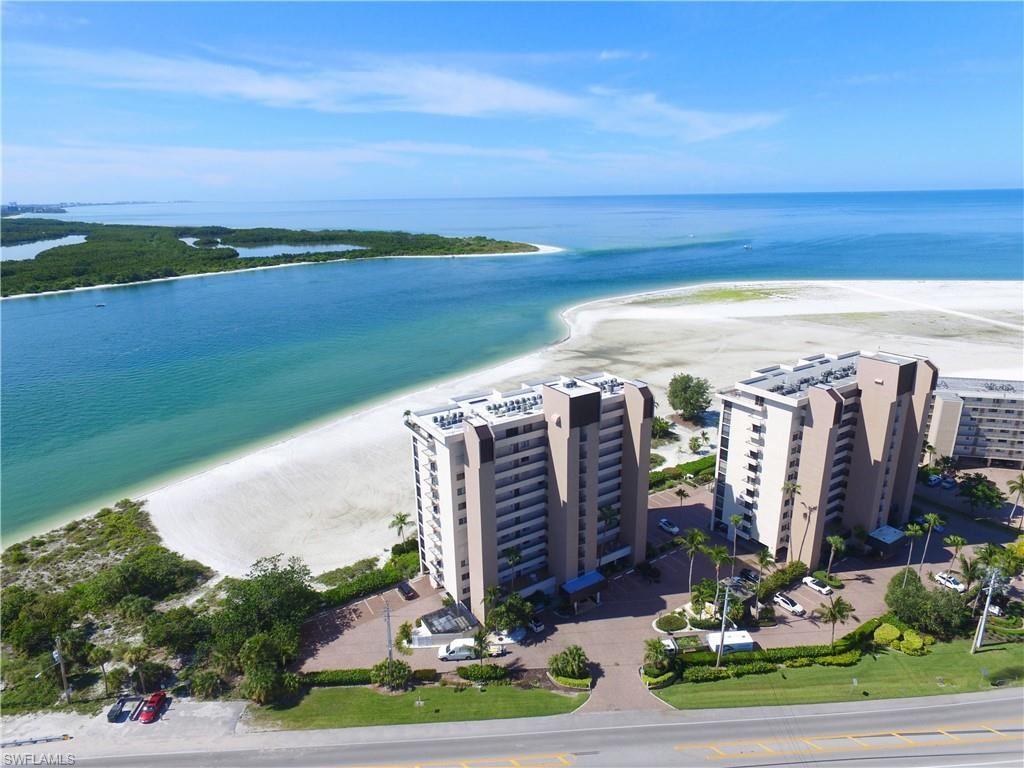 8400 Estero Boulevard #204, Fort Myers Beach, FL 33931 - #: 221073382