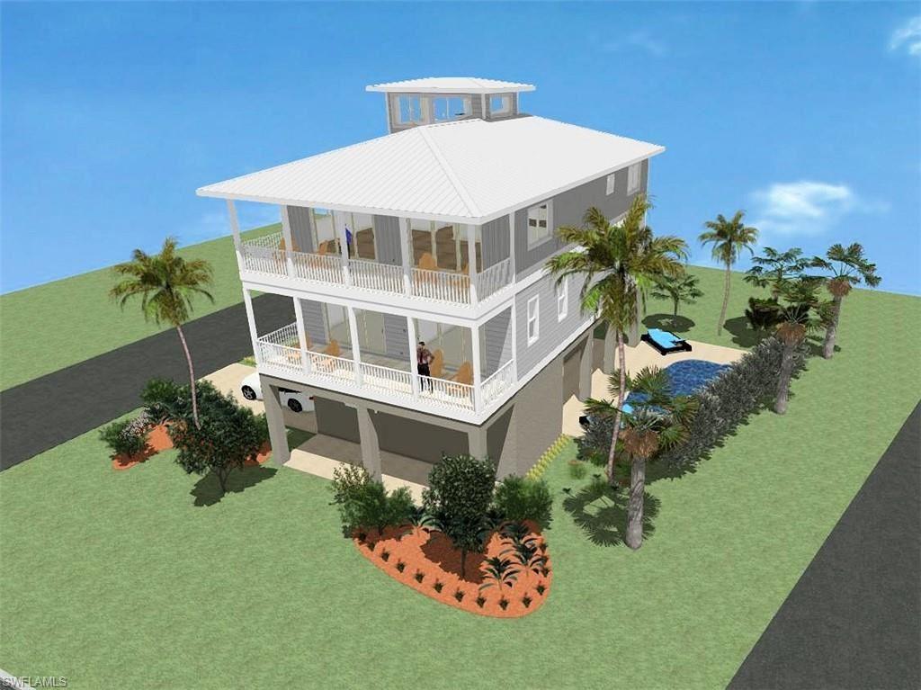 3749 Estero Boulevard, Fort Myers Beach, FL 33931 - #: 220051383