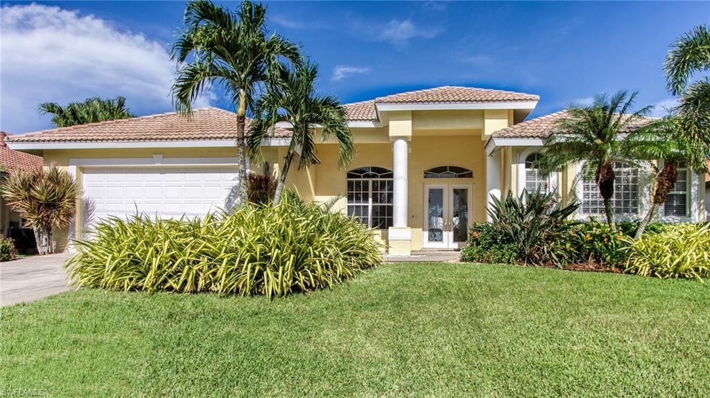 4611 SW 23rd Avenue, Cape Coral, FL 33914 - #: 220058383