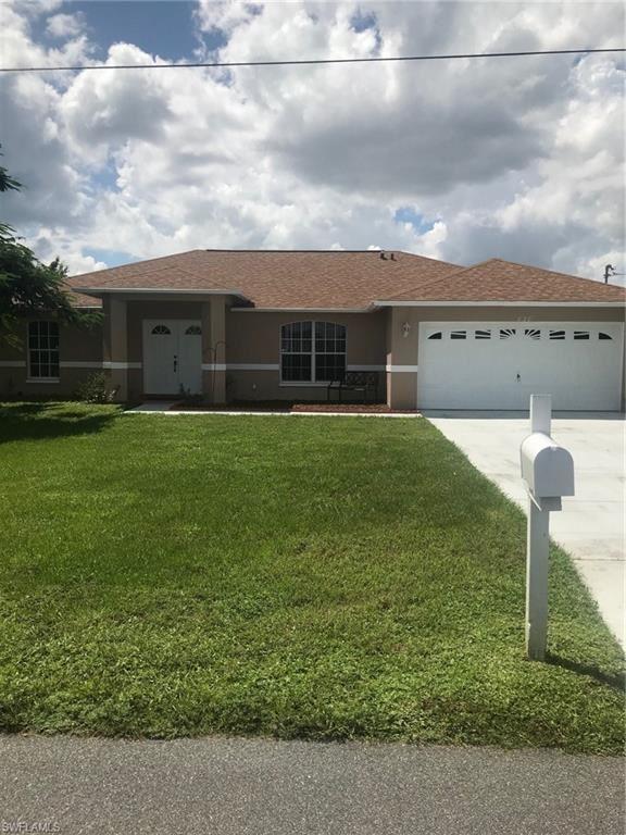 838 Woodridge Circle, Fort Myers, FL 33913 - #: 220059384