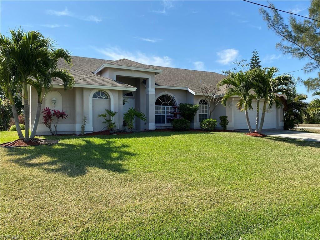 3708 SW 19th Avenue, Cape Coral, FL 33914 - #: 221022384