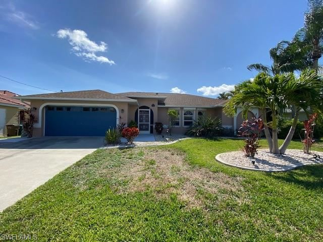 4204 SW 10th Avenue, Cape Coral, FL 33914 - #: 221043384