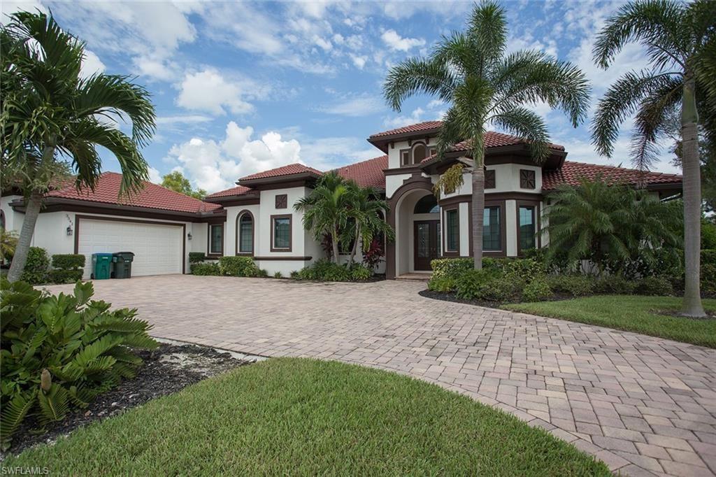 3541 SW 17th Place, Cape Coral, FL 33914 - MLS#: 219075385