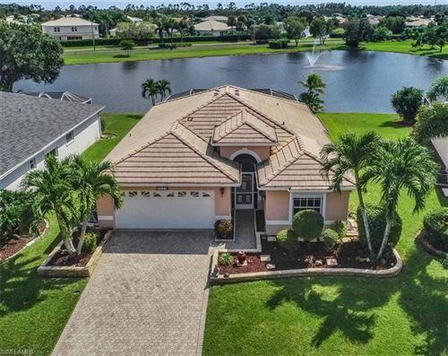Photo of 8574 Manderston Court, FORT MYERS, FL 33912 (MLS # 219064386)
