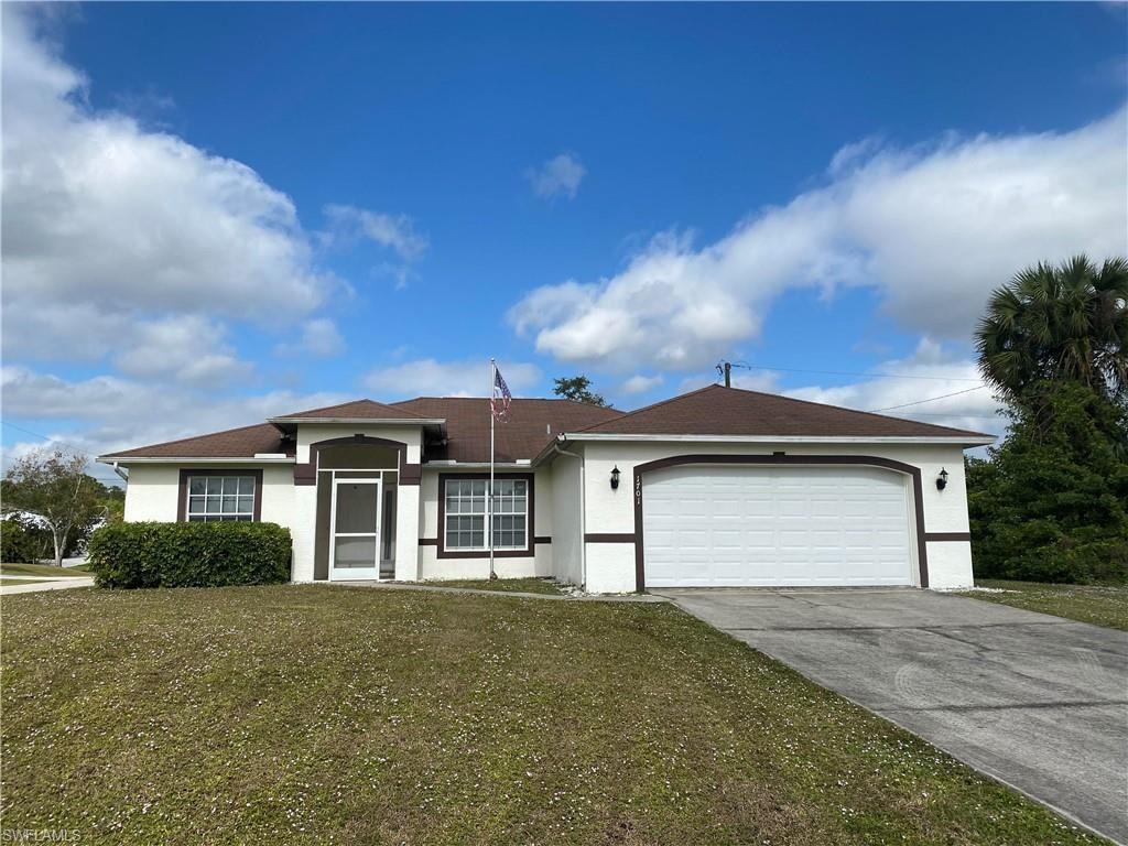 1701 NE 26th Terrace, Cape Coral, FL 33909 - #: 220080386