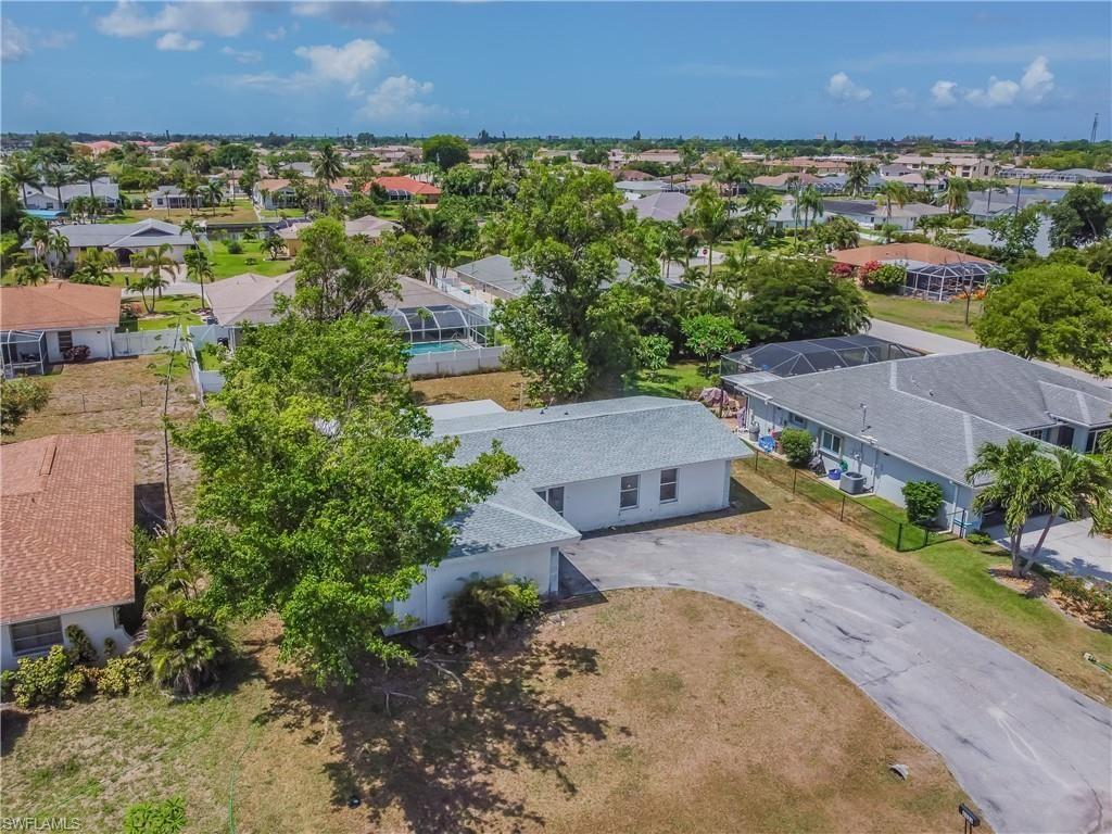 1122 SE 35th Terrace, Cape Coral, FL 33904 - #: 221041386