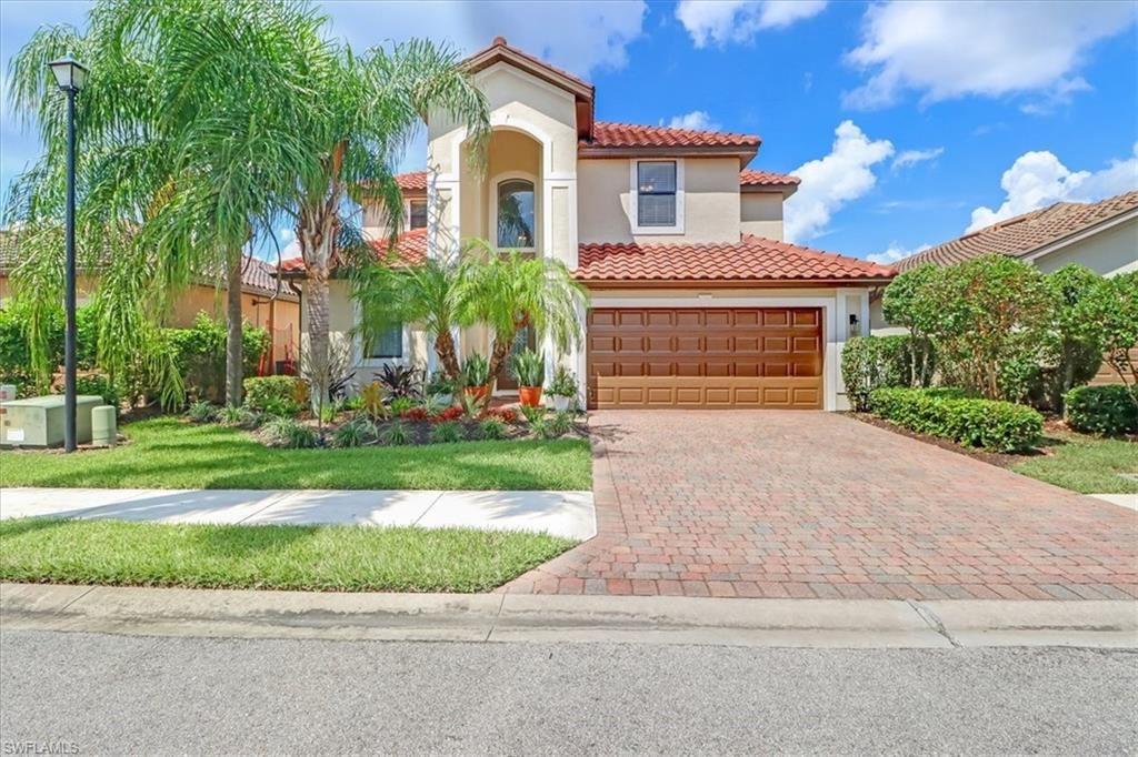 11284 Reflection Isles Boulevard, Fort Myers, FL 33912 - #: 221069386