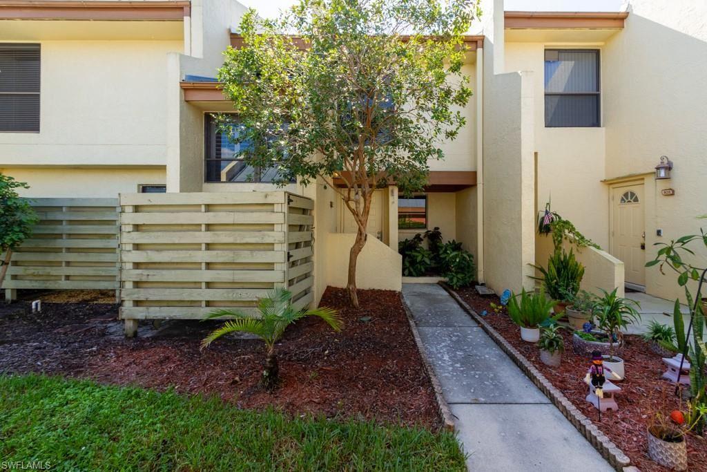 8805 Lateen Lane #102, Fort Myers, FL 33919 - #: 219077387