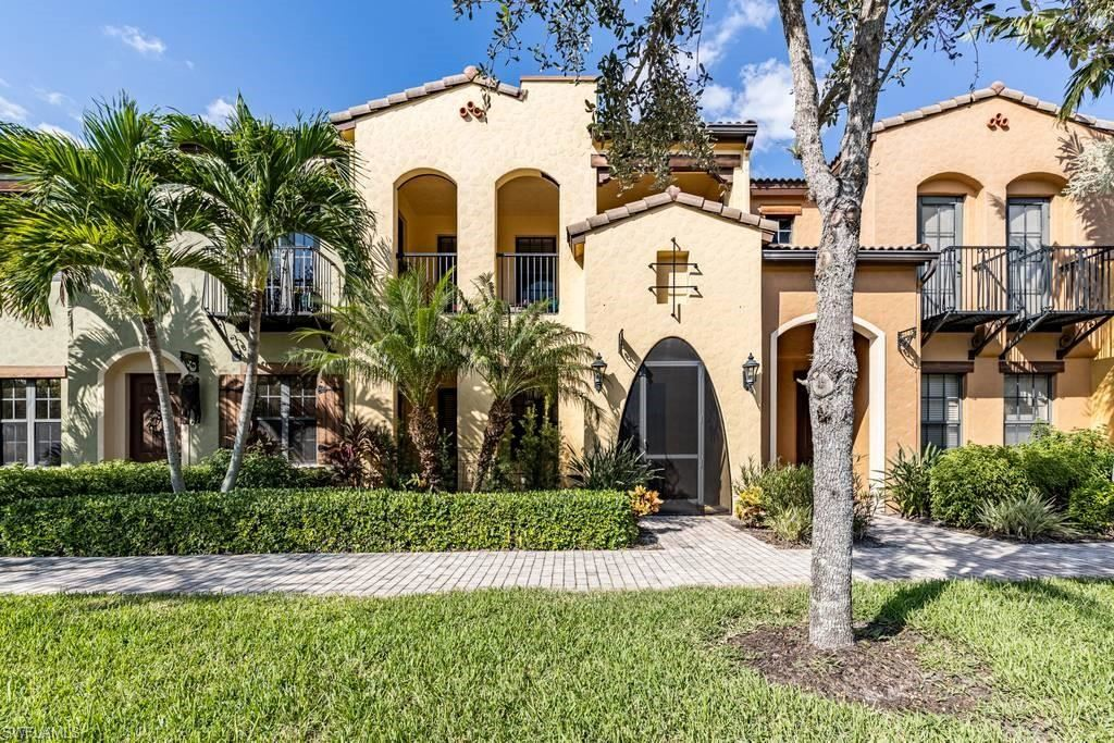 11923 Adoncia Way #2804, Fort Myers, FL 33912 - #: 220066387