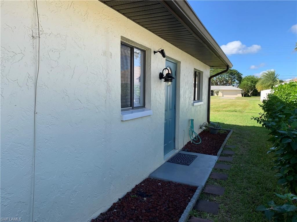 4514 Santa Barbara Boulevard #4, Cape Coral, FL 33914 - #: 220076387