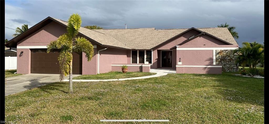 3909 SE 16th Place, Cape Coral, FL 33904 - #: 220082387