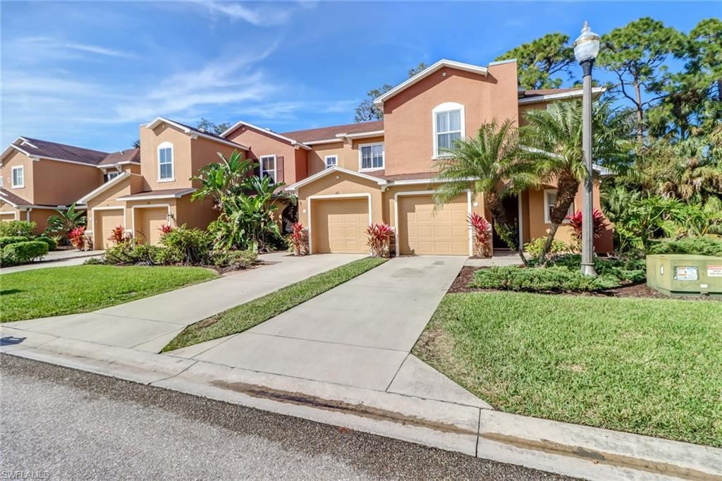15131 Piping Plover Court #106, North Fort Myers, FL 33917 - #: 221003387