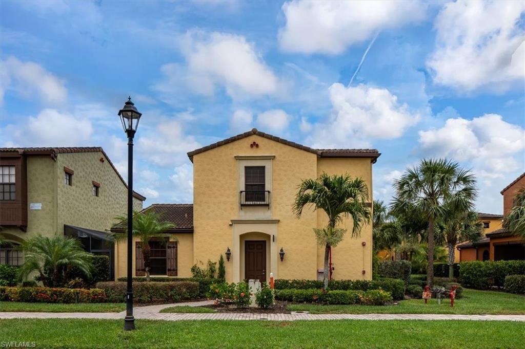 8832 Oliveria Street #9503, Fort Myers, FL 33912 - #: 221041387