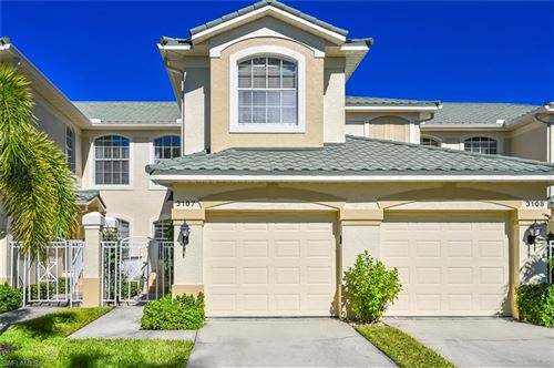 Photo of 14541 Grande Cay Circle #3107, FORT MYERS, FL 33908 (MLS # 220007388)