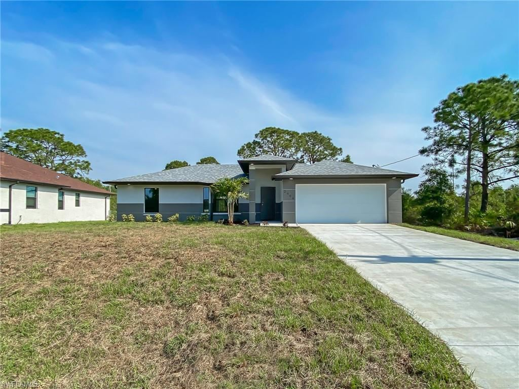 3608 NW 42nd Terrace, Cape Coral, FL 33993 - #: 221015388