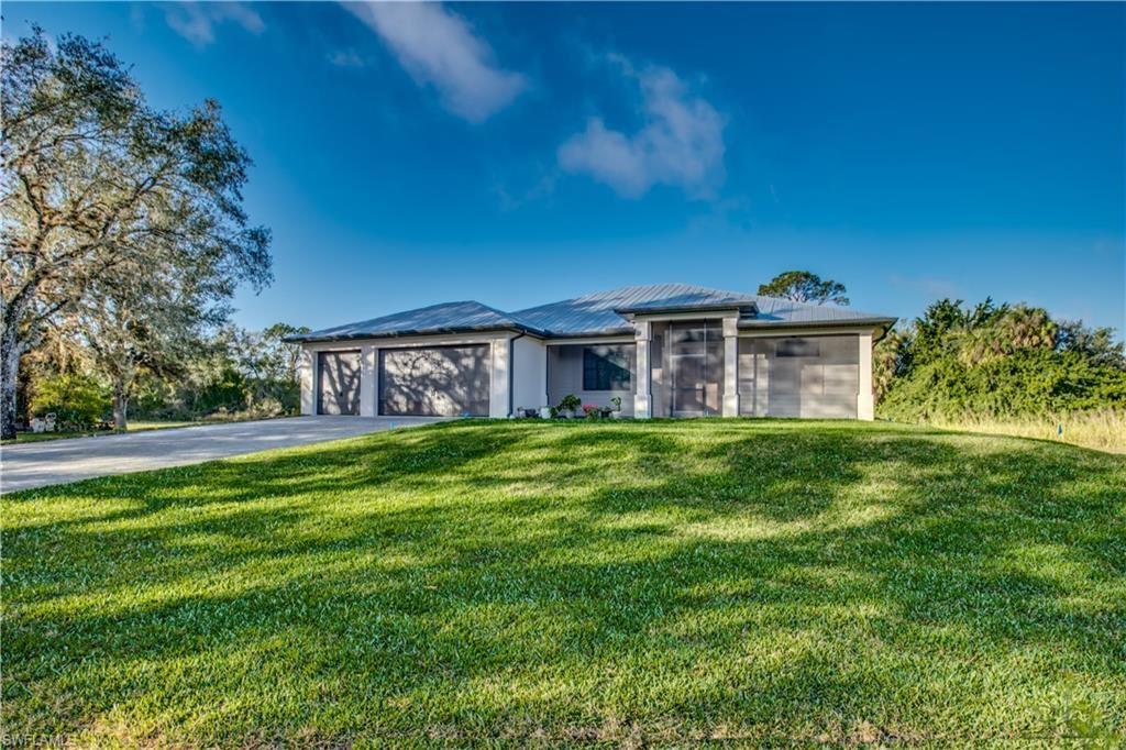 2930 NW 14th Terrace, Cape Coral, FL 33993 - #: 220059389