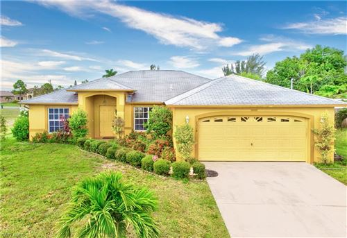 Photo of 1314 SW 39th Terrace, CAPE CORAL, FL 33914 (MLS # 220049390)