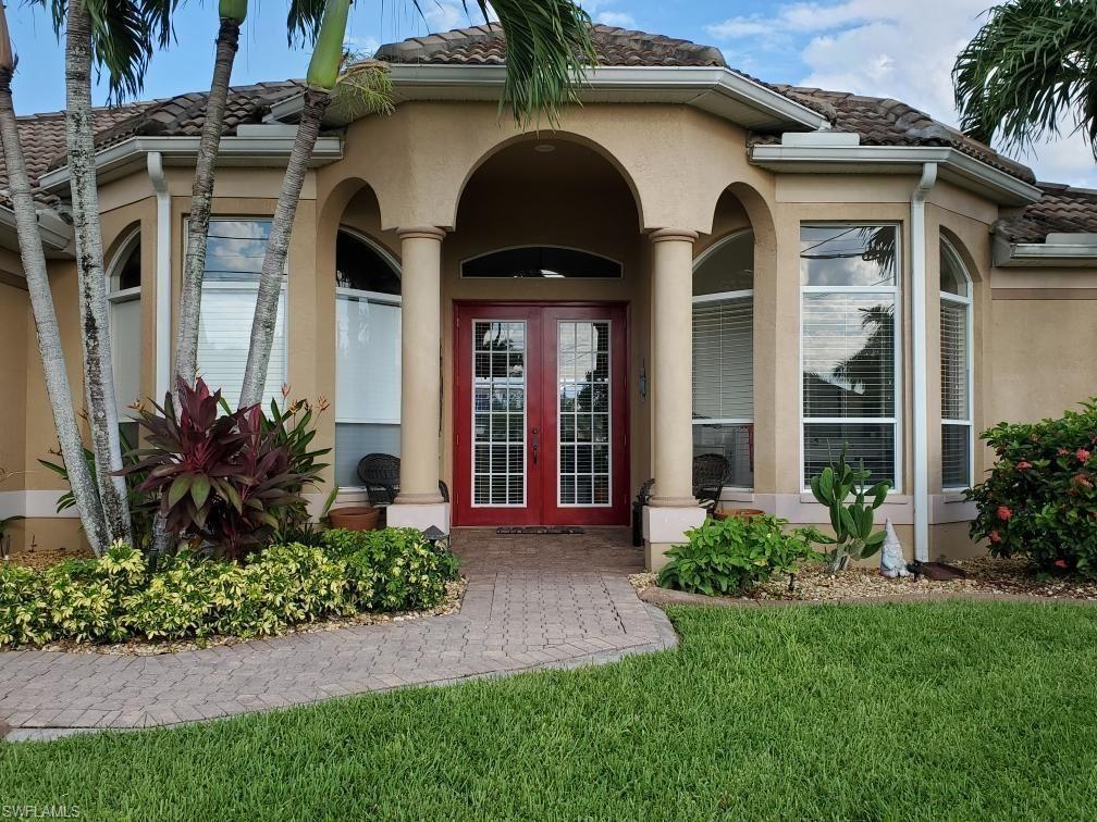 4613 SW 17th Place, Cape Coral, FL 33914 - #: 220055390