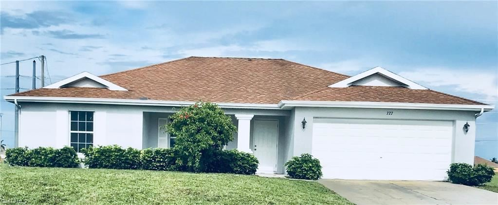 727 NW 24th Place, Cape Coral, FL 33993 - #: 221013390