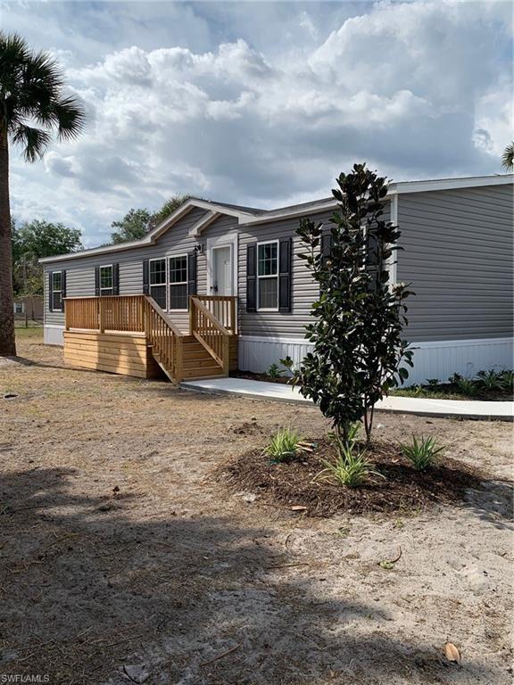 7581 Morgan Jones Drive W, North Fort Myers, FL 33917 - #: 218084391