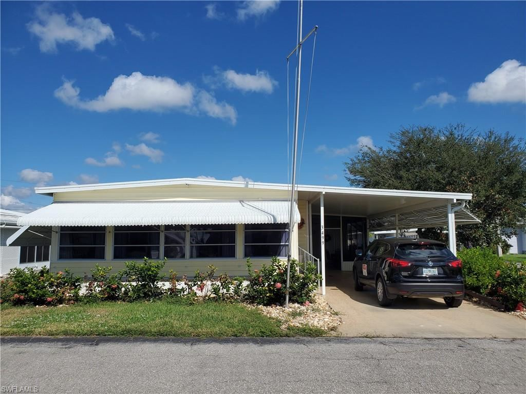 3499 Celestial Way, North Fort Myers, FL 33903 - #: 219072391