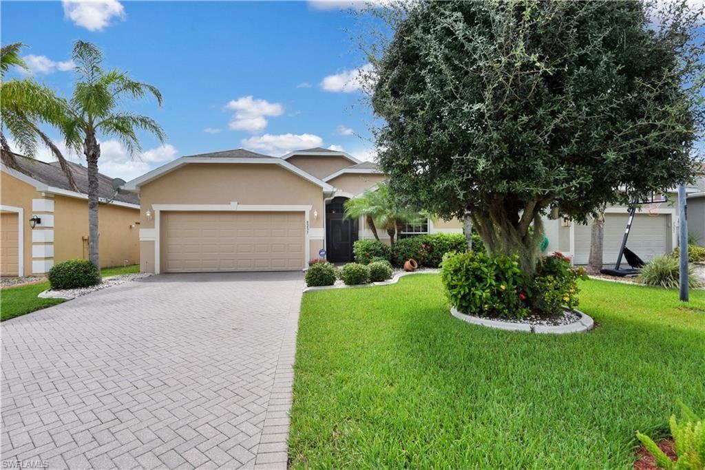 8237 Silver Birch Way, Lehigh Acres, FL 33971 - #: 220035392