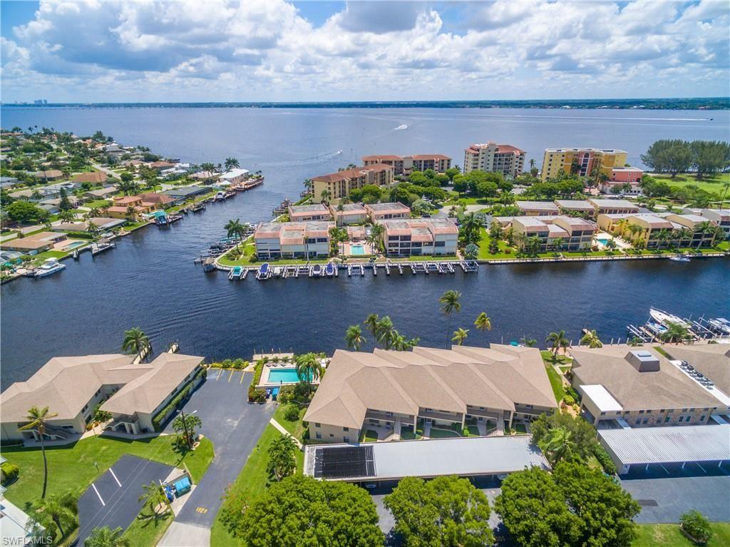 4005 SE 19th Place #1, Cape Coral, FL 33904 - #: 220038392